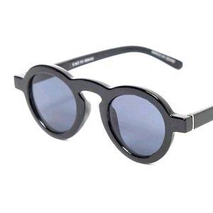 Round Sunglasses by Madein
